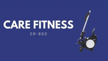 Care Fitness CR-800 avis
