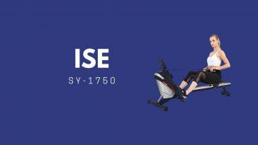ISE SY-1750 Avis