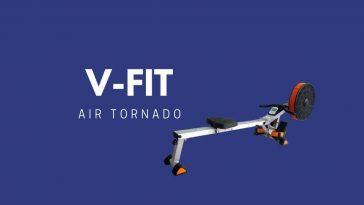 V-Fit Air Tornado Avis