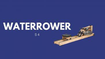 WaterRower S4 Avis
